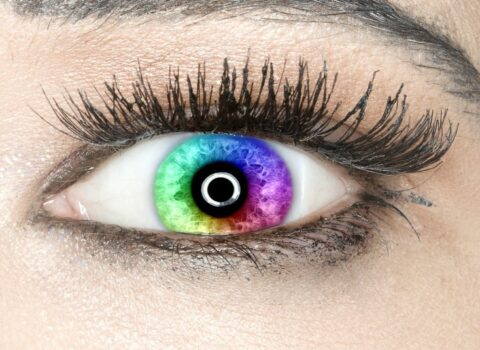 A jó minőségű szemhéj szérumok a sminkekkel együtt is használhatóak