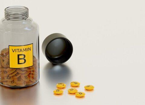 Étrend-kiegészítők iránt - b-vitamin